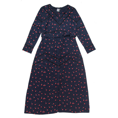 Vassili Dress - cherries