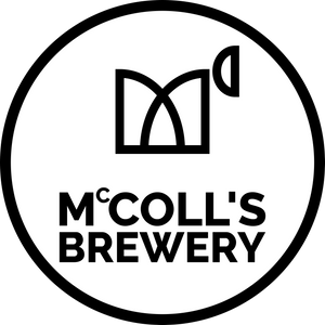 McColl's Brewery