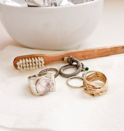 How to Care for your Kagi Jewellery