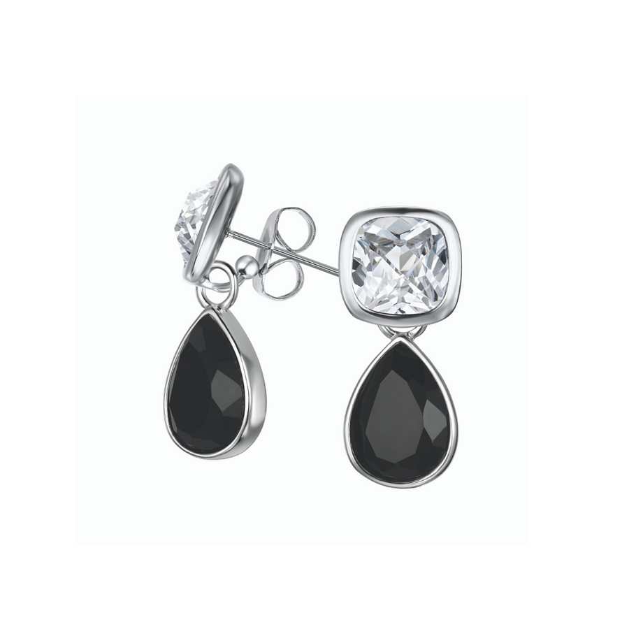 LAST 1! Crystal Mix & Match Studs for Ear Charms
