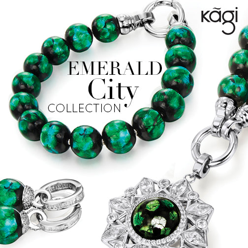 Emerald City Necklace* (3926674440278)