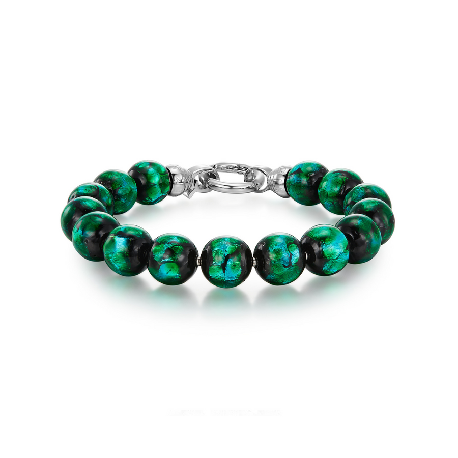 Emerald City Bracelet Medium* (3926674505814)