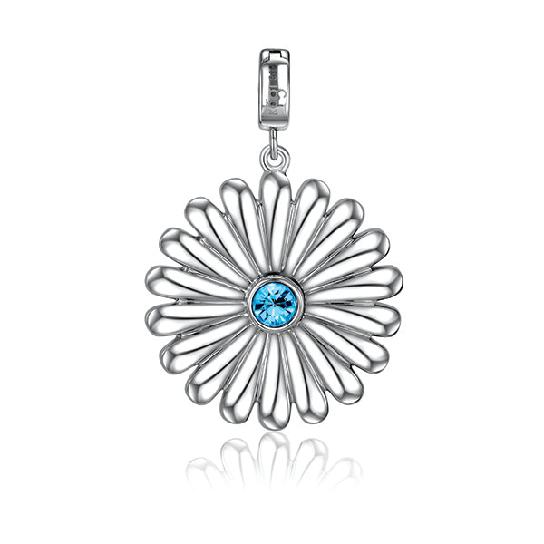 Hope Daisy Pendant $10 donated to CCF!* (3926671032406)