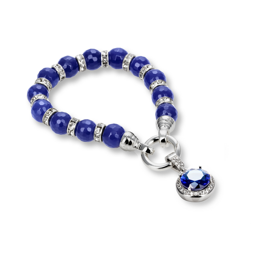 Sapphire Luxe Bracelet Small