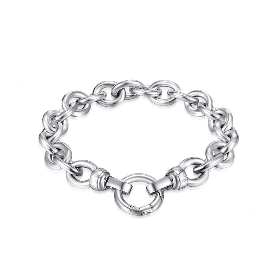 Signature Chain Bracelet Small