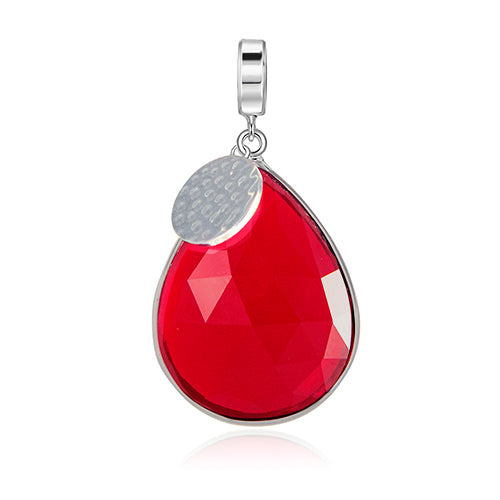 Red Tulip Pendant* (3926667919446)