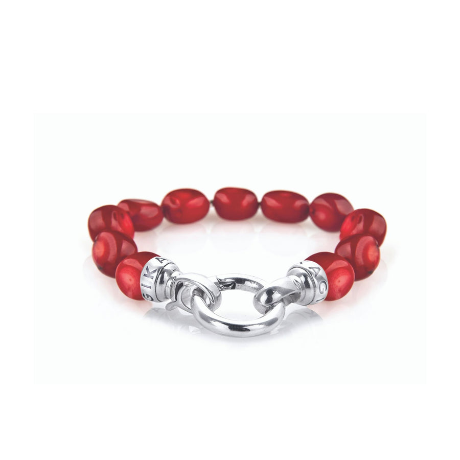 Red Hot Bracelet Medium