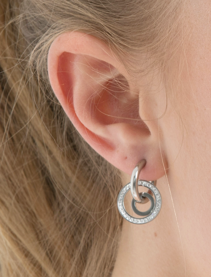 Halo Ear Charms