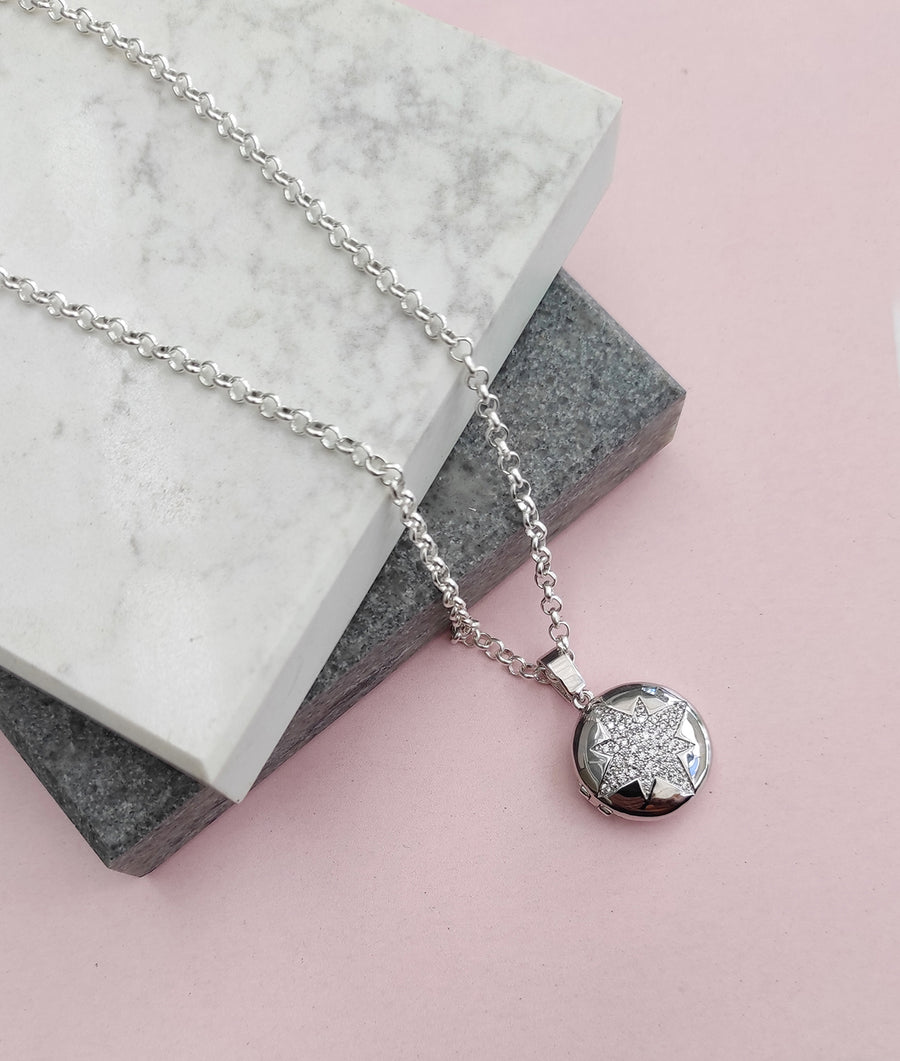NEW! Stella Locket Set - Normally $258!