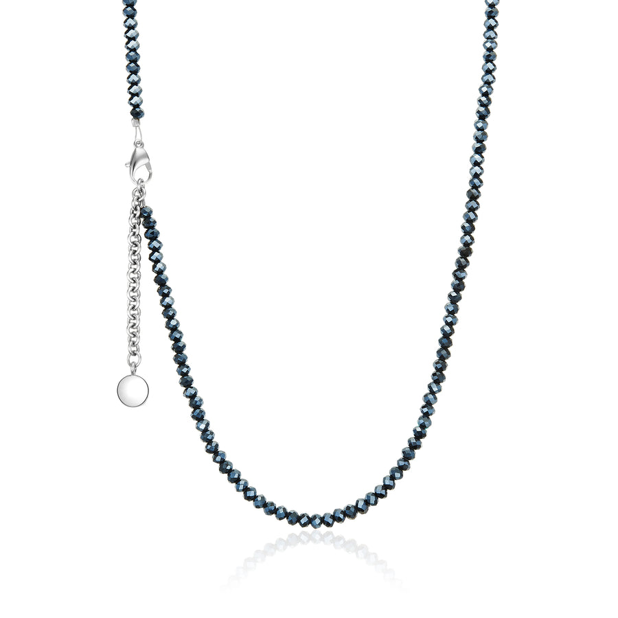 Midnight Opera Superfine Necklace 80cm (3926680633430)