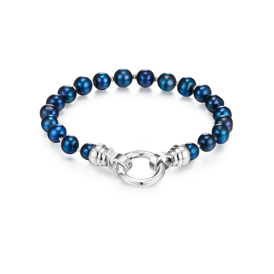 Blue Lagoon Petite Bracelet Medium