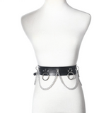 Waist Chained Belt Free - Desire Lust Sex LoveHoney