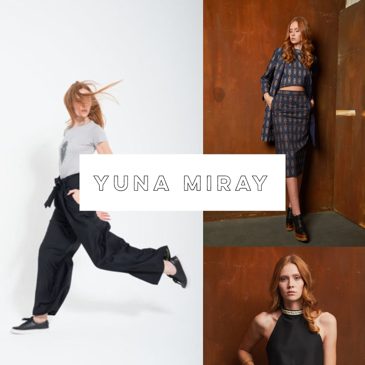 Label Yuna Miray