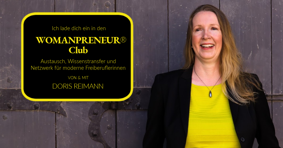 Wompreneur Club
