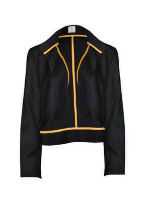 The Jacket - Black