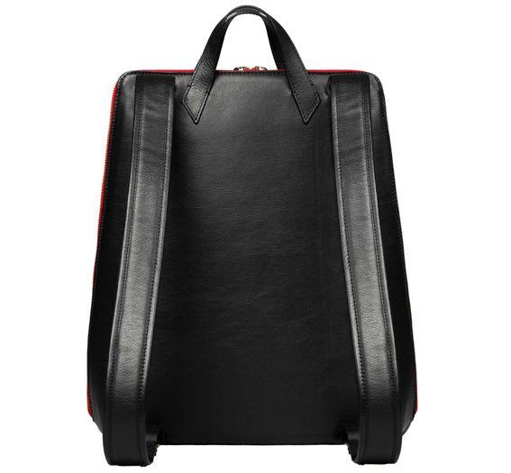 URBAN Vegan Business Bagpack- Black