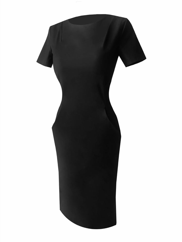 Laura Dress - GOTS zertifiziert
