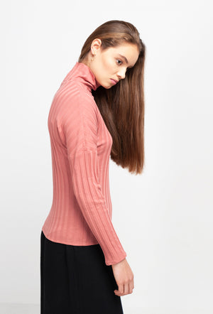 AUDREY Shirt tulip wood