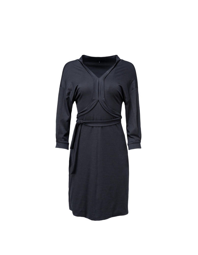 LAILA Dress SeaCell black