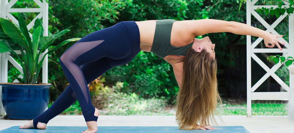 10 helpful tips every new yoga student should know