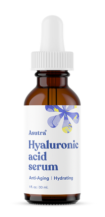 Hyaluronic Acid Anti-Aging Serum