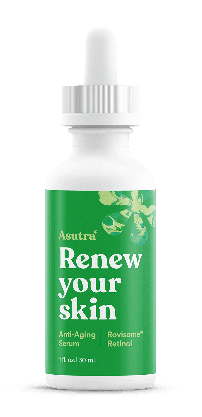 Anti-Aging Serum Retinol - Sample