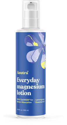 Everyday Magnesium Lotion