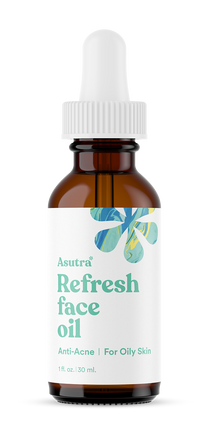 Anti-Acne Face Oil