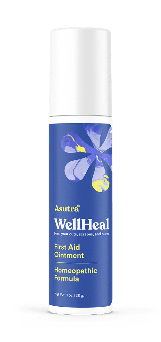 Natural First Aid Ointment