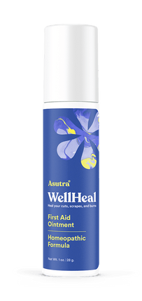 WellHeal First Aid Ointment