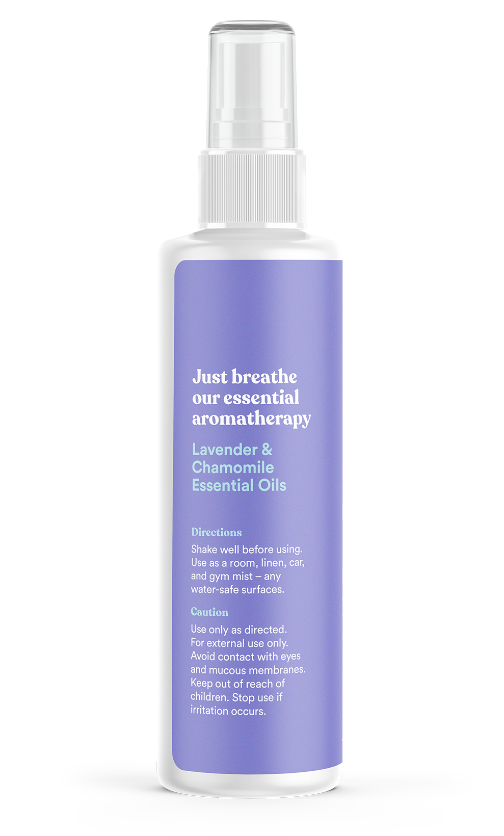 Pure Soothing Comfort Aromatherapy Mist