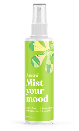 Calm, Cool, and Collected Aromatherapy Mist