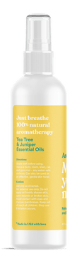Refresh, Restore, and Renew Aromatherapy Mist