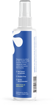 Ultra Magnesium Oil Spray