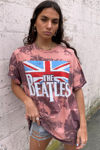 Beatles English T-Shirt
