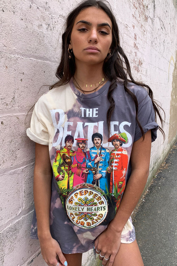 Beatles Sgt Pepper T-Shirt