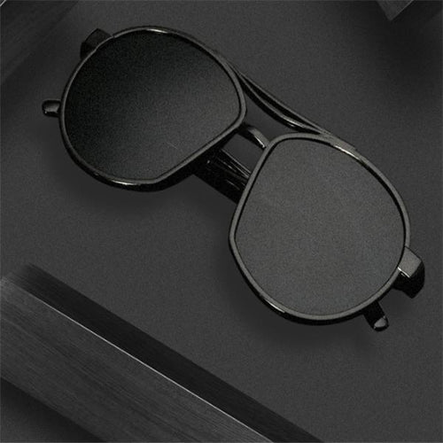 Fashion Cool Large Frames Unisex Sunglasses