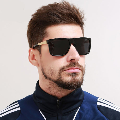 Polaroid Casual Square Sunglasses
