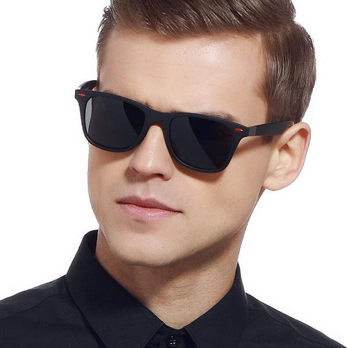 Men's Sunglasses Polarized Sunglasses Classic Casual Sunglasses