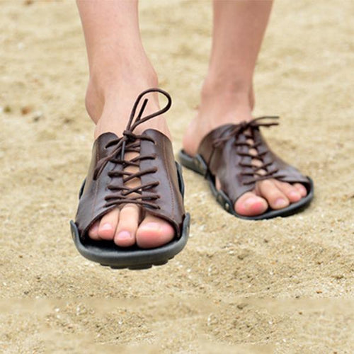 Men's Summer Comfortable Casual Sandals