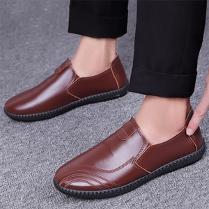Men's Business Casual Versatile Shoes
