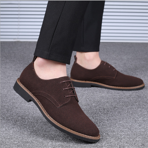 Men's Fashion Trend Casual Low-Top Shoes