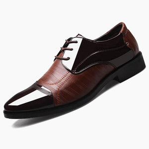 Men's Casual Fashion Dress Business Shoes
