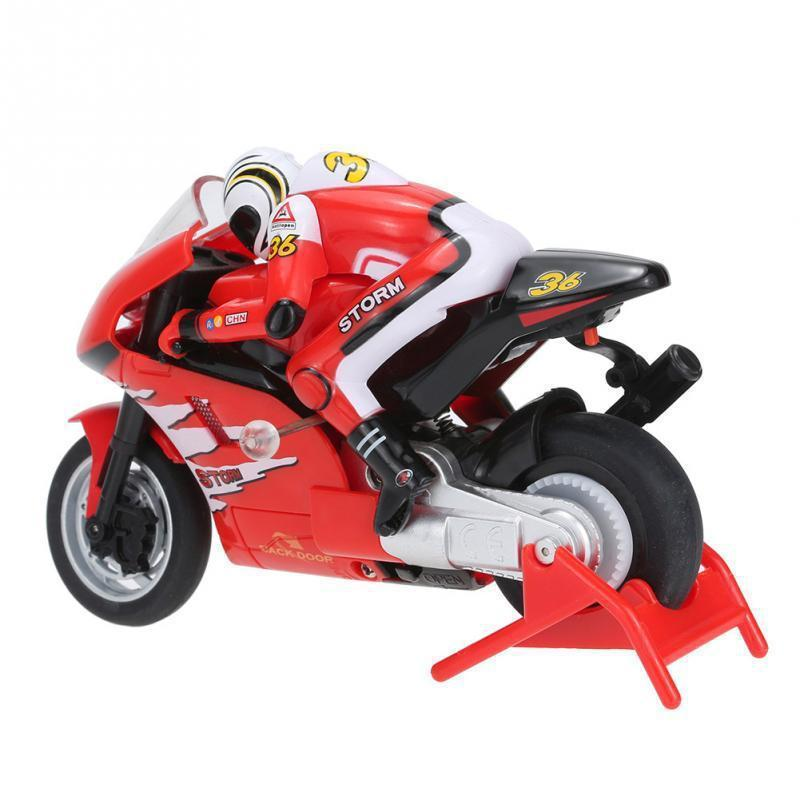 【Hot Sale Now】New 1/4 Scale MX400 Remote Control Motorcycle™-Buy 2 Free Shipping