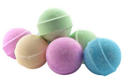 How to Pick Out a Bath Bombs