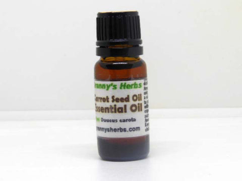 Carrot seedl Oil 10 ml, Therapeutic Grade