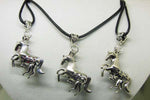 Aromatherapy Diffuser Necklace - Unicorn