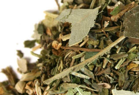 Eight Herb Tea 1oz