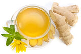 Ginger Root (Zingiber officinale) 1oz