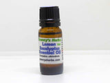Lemon Eucalyptus Essential Oil 10 ml, Therapeutic Grade
